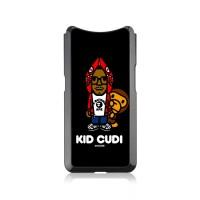 Casing Oppo Find X KID CUDI BAPE SHARK X9124