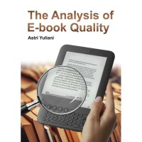 The Analysis of EBook Quality