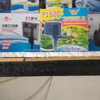 Pompa Aquarium Liquid Filter P1600 AQUILA