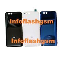 Backdoor Back Casing Tutup Belakang Xiaomi Mi6 Mi 6 Original