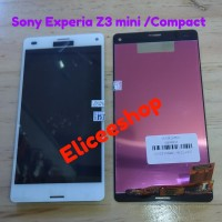 LCD TOUCH SCREEN SONY EXPERIA Z3 mini /Compact