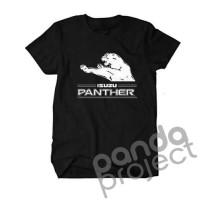 kaos baju aksesoris variasi mobil logo panther
