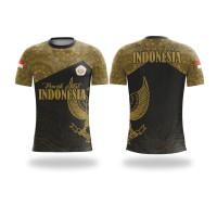 Kaos Jersey Baju Pencak Silat Bela Diri Martial Art Custom REIFP234