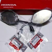 Kaca Spion Honda Vario 125-150 ESP 2014-2017 1set Kanan Kiri Ori AHM