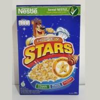 honey stars/cereal/nestle