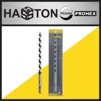 HASSTON PROHEX 6mm Auger Bit Mata Bor Kayu (0410-006)