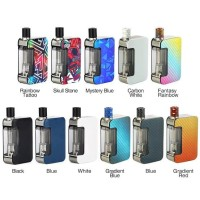 IJOY EXCEED GRIP POD SYSTEM MOTIF AUTHENTIC 10000% BOSKU
