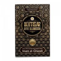 Buku Kitab Terjemah IKHTISAR IHYA' ULUMUDDIN - Imam Al Ghazali