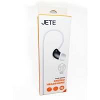 Jete Pump Series Stereo Headphone