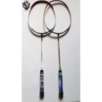 Raket Badminton Apacs Nano Sensuous 999 Original - Apacs 999 35lbs