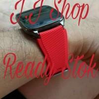Asus Zenwatch 1 2 Strap Tali Jam Silicone Karet Watchband Smartwatch