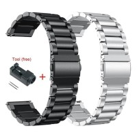 Asus Zenwatch 1 2 WI502 Strap Stainless Rantai Smartwatch Steel Jam