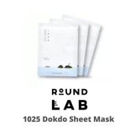 ROUND LAB - 1025 Dokdo Sheet Mask
