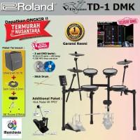 Roland TD-1 DMK Complete / TD1DMK / TD 1DMK / TD1 DMK / TD1-DMK