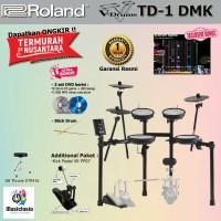 Roland TD-1 DMK Pedal - Stools / TD1DMK / TD 1DMK / TD1 DMK / TD1-DMK