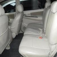 Sarung Jok Oscar Mobil 3 Baris Innova, Sigra , Calya , avanza 2018