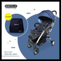 Stroller Baby Elle Avio Rs/Stroler Babyelle/Kereta Dorong Anak Bayi