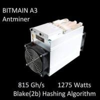Bitmain Antminer A3 Bonus psu Bitmain