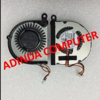 Fan Laptop ASUS Eee PC 1025 1025C 1015 1015PE 1015PEM 1015T 1015B 10