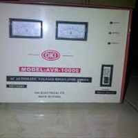 Stabilizer Regulator Listrik OKI 10000 Watt Stabiliser 10000watt - 1