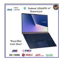 ASUS ZenBook UX433FN # i5-8265 8GB SSD512 MX150 2GB 14FHD