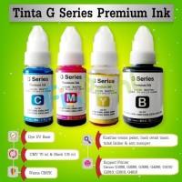 Tinta Refill Isi Ulang F1 Original Printer Canon IP2770 G1000 G2000