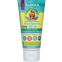 Badger Company Baby Sunscreen SPF 30