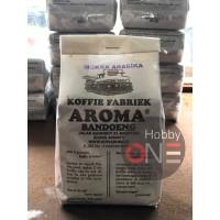 Kopi Aroma MOKKA ARABIKA 250g - Koffie Fabriek Bandoeng - Kopi MOKA