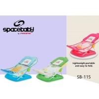 Babybather Space baby tempat mandi bayi Kursi Mandi Bayi
