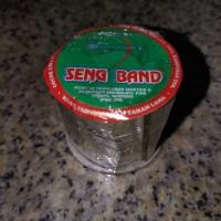 Lem Super Seng/Lem asbes anti bocor pipa atap 1Meter