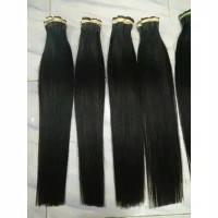 Rambut Extension 65cm Per Helai Asli 100% Potongan