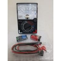 Multitester Multimeter Avometer Analog YX360TR E-B
