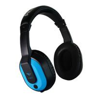 Bluetooth Rechargeable Headset Airwave 300 [1 Tahun Garansi Resmi]