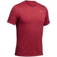 Baju t-shirt pria kaos hiking pria baju gunung pria mountain t-shirt