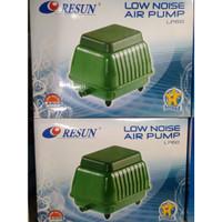 Resun LP 60 Pompa Udara Air Pump Aerator Akuarium Kolam