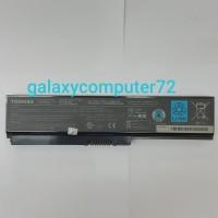 Baterai Laptop Toshiba Satellite L730 L735 L740 L745 L750 PA3817 ORI