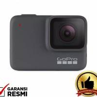 GoPro HERO7 Silver Hero 7 Silver Action Camera Garansi Resmi