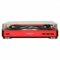 JUARANYA LAPAK ELEKTRONIK AUDIO TECHNICA AT-LP60 USB - FULLY AUTOMATIC