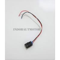 Soket / Socket / Injektor / Injector Honda Beat Vario Scoopy Supra