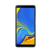 Samsung Galaxy A7 2018 SM-A750 RAM 4GB - 64GB Blue Garansi Resmi