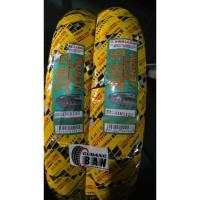 Paket ban Swallow Venom 70 90 -16 dan 80 90 -16 nouvo tubeless skywave