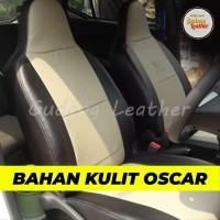 Dijual Sarung Jok Mobil Ayla Agya Bahan OSCAR Berkualitas