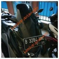Visor Windshield Nmax Aksesoris Yamaha Nmax panjang