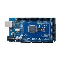 Arduino Mega 2560 R3 ATMega2560 + Kabel USB Kompatibel Ardu IDE