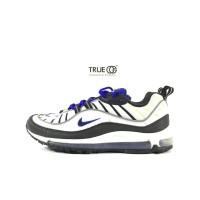 Nike Air Max 98 Racer Blue 100% Original