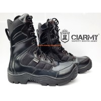 Sepatu PDL Tactical Boots Army Ciarmy Type C-082 - 38