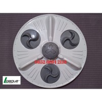 Pulsator Baling Putaran Piringan Mesin Cuci LG Diameter 40