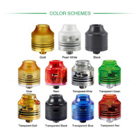 ATOMIZER WASP NANO | AUTHENTIC RDA BY OUMIER