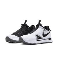 Sepatu basket Nike PG 4 EP Oreo XDR art CD5082 100 original