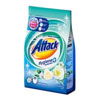 Attack plus Hygiene Protection Laundry Detergent 800g Sabun Cuci